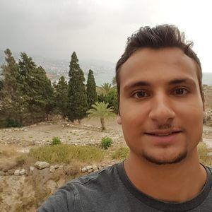Meet your Posher, Khalid